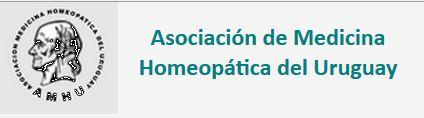 Asociación de Medicina Homeopática del Uruguay