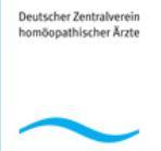 Deutscher Zentralverein Homöopathischer Ärzte, Alemania – Unión de Médicos Homeópatas Alemanes