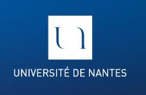 Université de Nantes, Francia