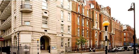 Royal London Hospital for Integrated Medicine