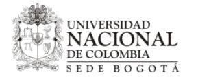 Maestría en Medicina Alternativa de la Universidad Nacional de Colombia
