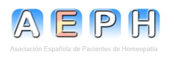 Asociación Española de Pacientes de Homeopatía